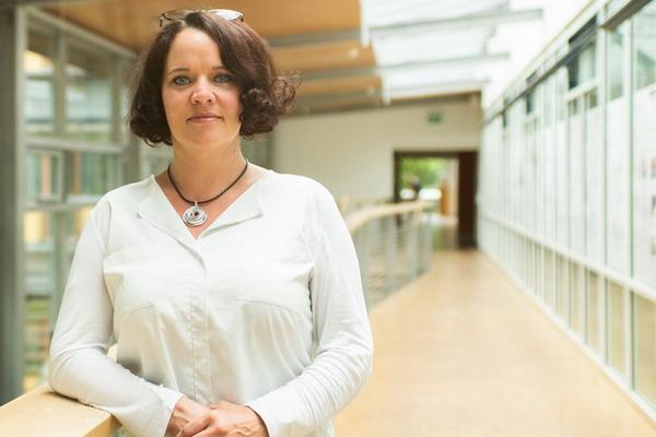Katrin Mendler-Wittenbecher