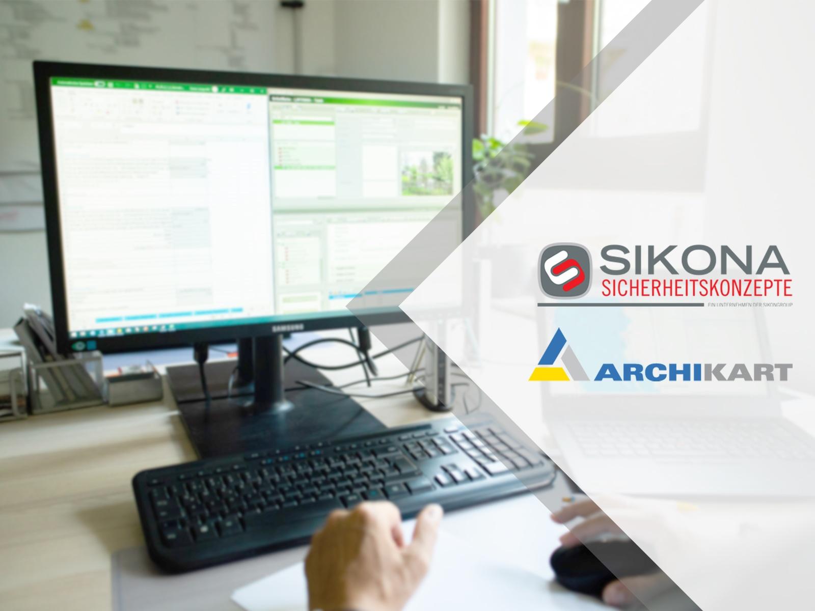 Archikart_Sikona